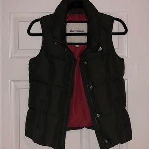 Abercrombie Kids Puffer Vest
